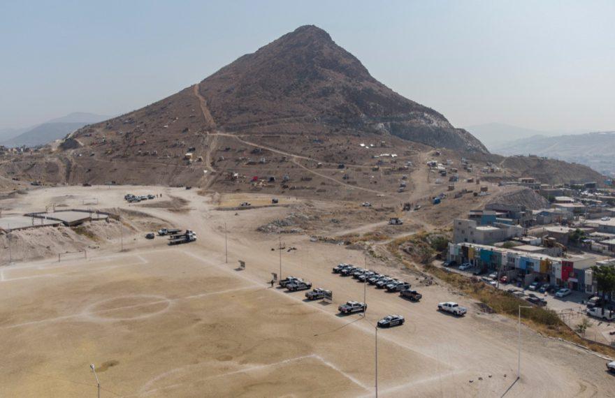 Cerro de las Abejas