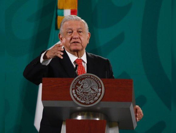 López Obrador-20 octubre 2021. Foto Guillermo Sologuren / La Jornada