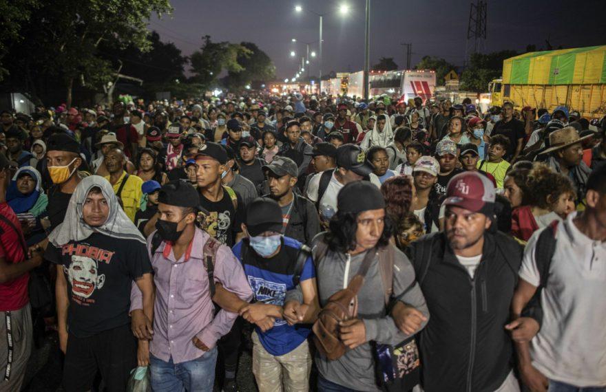 represion-migrantes-caravana