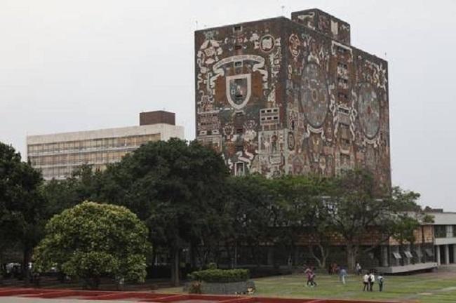 UNAM. Foto José Carlo González / archivo La Jornada