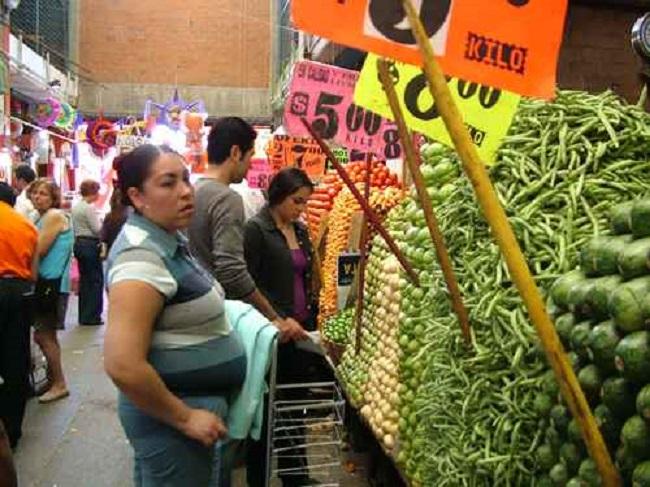 mercado. Foto Mario Antonio Núñez López